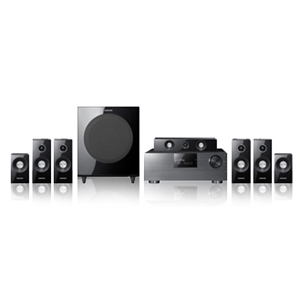 Samsung HW-C770S Home Theater System