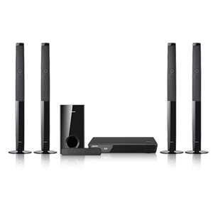 Samsung HT-BD1255R Home Theater System