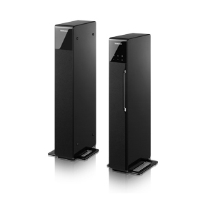 Samsung RTS-HE20 Home Theater System