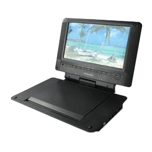 Toshiba SD-P92 Portable DVD Player