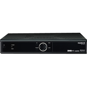Humax HD-FOX T2 DirecTV Receiver