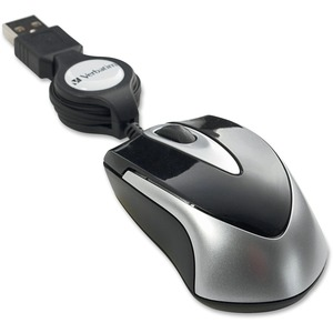 Verbatim Optical Travel Mouse