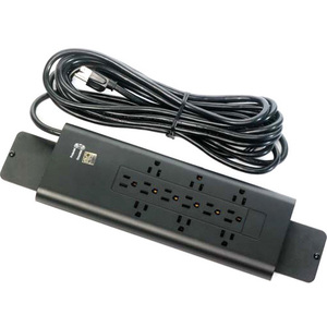 Bretford E12 12-Outlets Power Strip