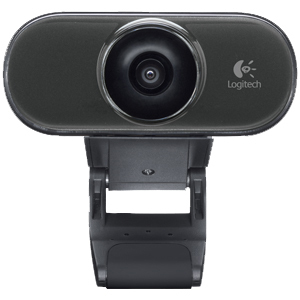Logitech C210 Webcam - USB 2.0