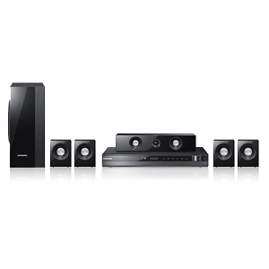 Samsung HT-C350 Home Theater System