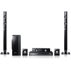 Samsung HT-C453 Home Theater System
