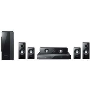 Samsung HT-C5500 Home Theater System