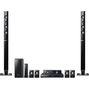 Samsung HT-C6730 Home Theater System