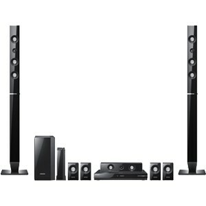 Samsung HT-C6930 Home Theater System