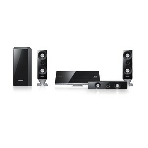 Samsung HT-C7300 Home Theater System