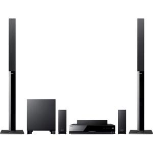 Sony BDV-E870 Home Theater System
