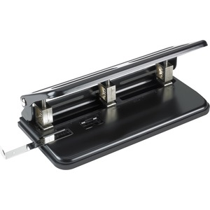 BSN65625 - Business Source Heavy-duty Hole Punch