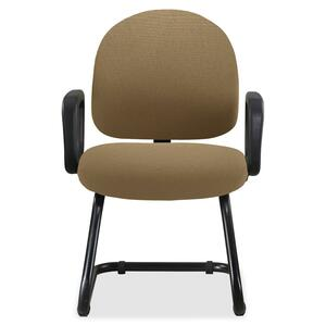 NTF1725GTA1111 - 9 to 5 Seating Precept 1725-GT Low-Back Guest Chair with Arms