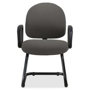 NTF1725GTA1113 - 9 to 5 Seating Precept 1725-GT Low-Back Guest Chair with Arms
