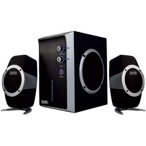 Sweex SP002 Multimedia Speaker System