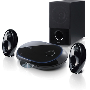 LG HT32S Home Theater System