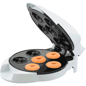 Smart Planet MDM-1W Mini Donut Maker