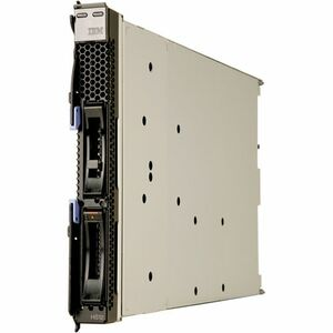 IBM BladeCenter 802856U Blade Server - 1 x Intel Xeon X3363 2.83