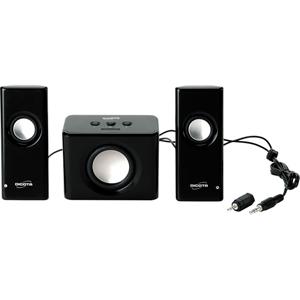Dicota Concert Multimedia Speaker System