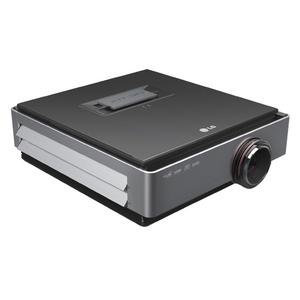 LG CF3D SXRD Projector