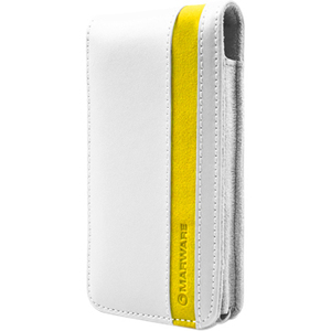 Marware 602956008286 - Accent iPhone4 Case - Yellow
