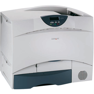 Lexmark International, Inc 17J0050