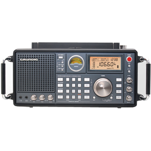 Eton Satellite 750 Radio Tuner