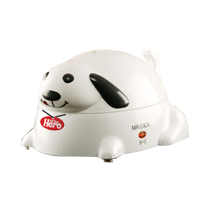 Maverick HC-01 - Hero Hot Dog Steamer