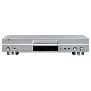 Yamaha CDX-497 CD Player