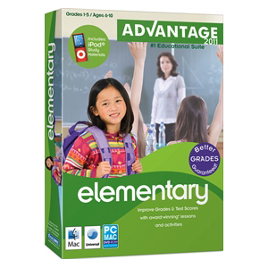 Encore Elementary Advantage 2011 - Complete Product