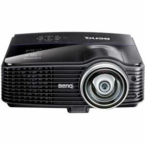 BenQ MP776 ST DLP Projector
