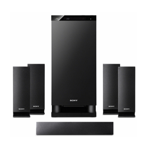 Sony HT-AS5 Speaker System