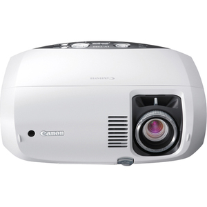 Canon LV-7380 LCD Projector