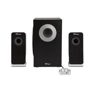 Trust SoundForce 2.1 Pro Speaker System