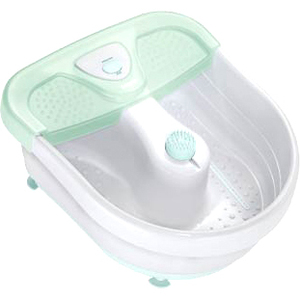 Conair FB27R C Foot Bath with Heat & Bubble