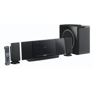 Panasonic SC-BTX75 Home Theater System