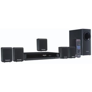 Panasonic SC-PT70 Home Theater System