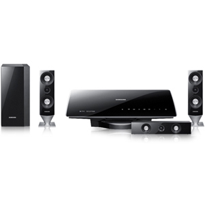 Samsung HT-C730 Home Theater System