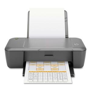 HP CH340A#B1H - HP Deskjet 1000 Printer - J110a