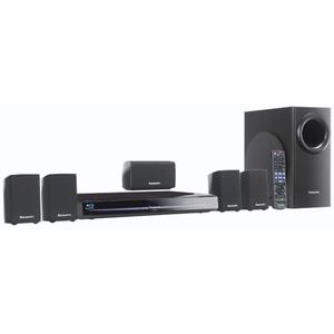 Panasonic SC-BT230 Home Theater System