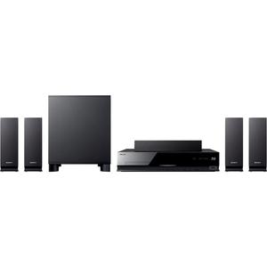 Sony BDV-E670W Home Theater System