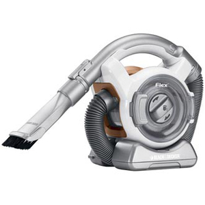 Black & Decker FLEX FHV1200 Canister Vacuum Cleaner