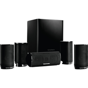 Harman Kardon HKTS 9 Speaker System