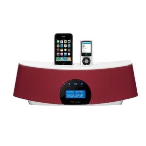 Pioneer XW-NAC3 Speaker System