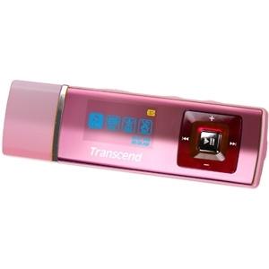 Transcend T.sonic MP320 4GB Flash MP3 Player
