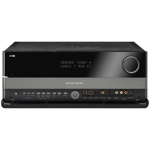 Harman Kardon AVR 760 A/V Receiver