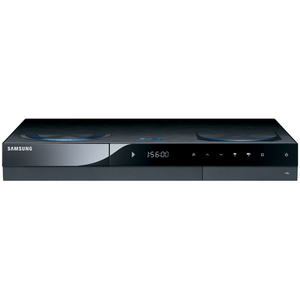 Samsung BD-C8200 Blu-ray Disc Player