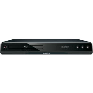 Philips BDP2500 Blu-ray Disc Player