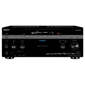Sony STR-DA5500ES A/V Receiver