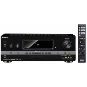 Sony STR-DH810 A/V Receiver